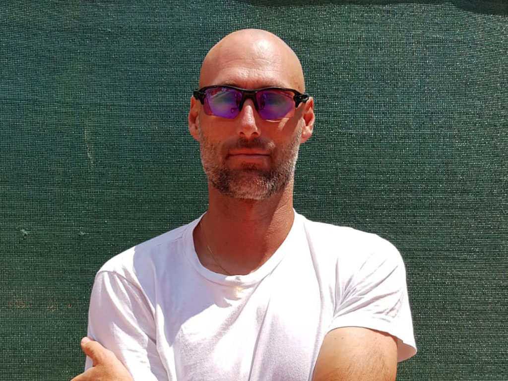 Massimo Dell'Acqua