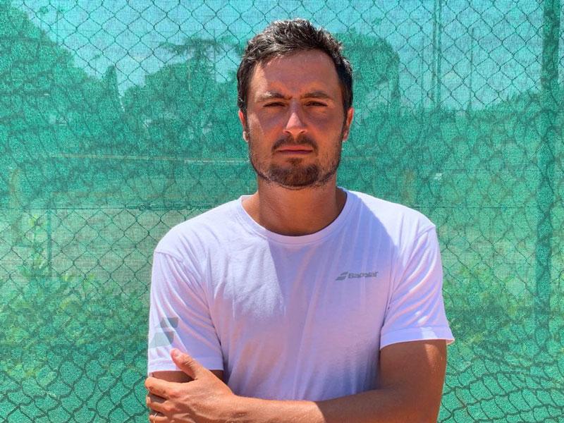 Daniele Giorgini