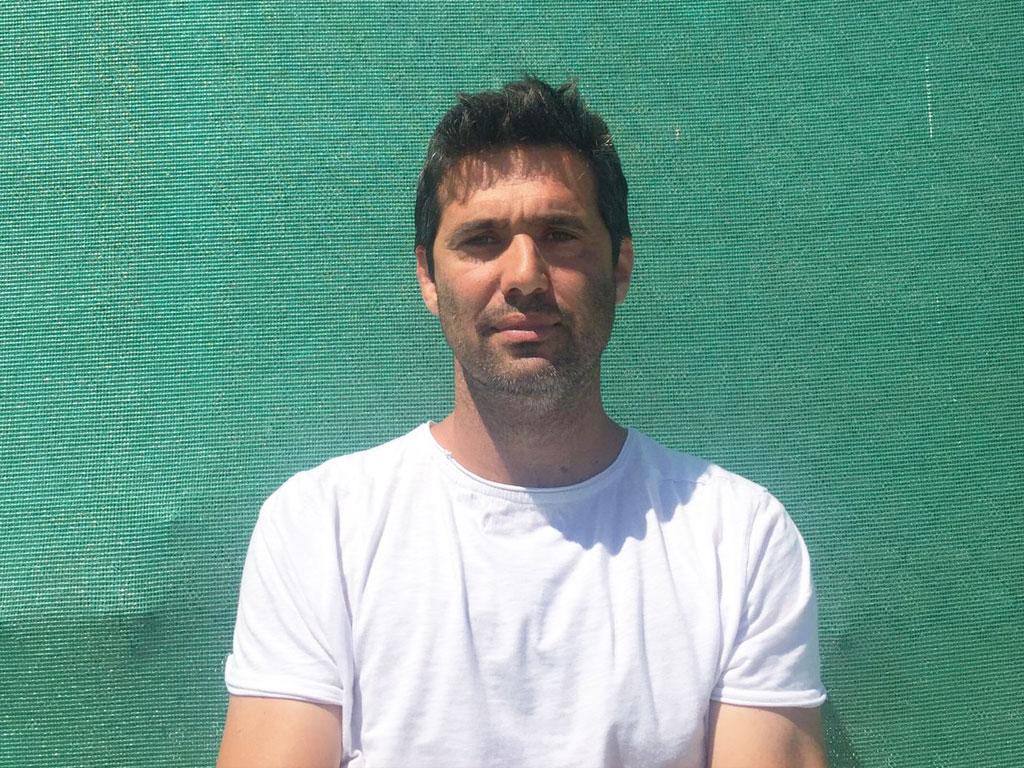 Leonardo Azzaro